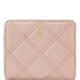 Mini Softshot Wallet