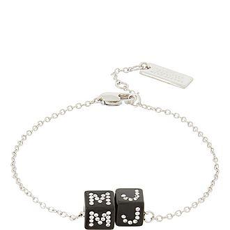 Toy Block Bracelet