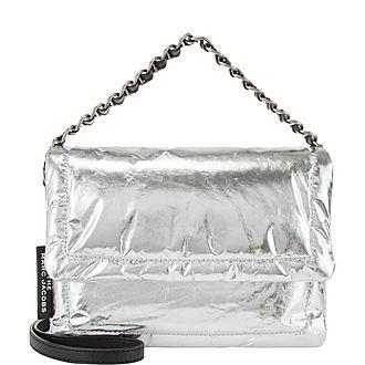Pillow Shoulder Handbag