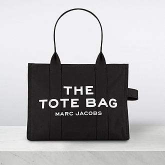 Traveller Canvas Tote