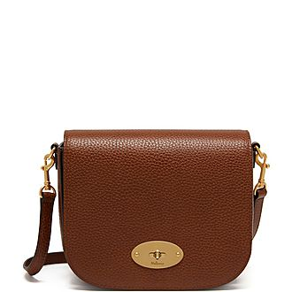 Mulberry Handbag Darley Small Satchel GVT