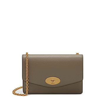 Mulberry Handbag Darley Small SCG