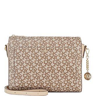 Bryant Medium Box Crossbody Bag