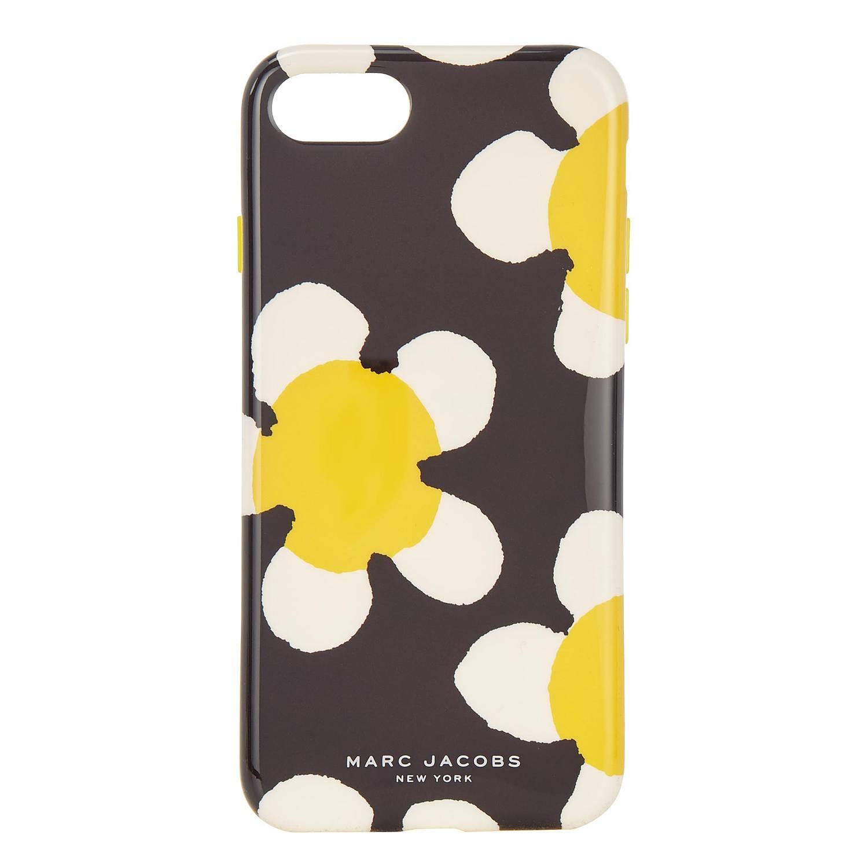 MARC JACOBS Daisy Print iPhone 7/8 Case