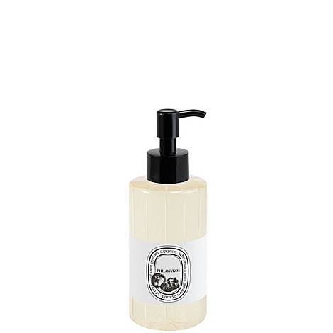 Philosykos Hand and Body Gel 200ml, ${color}
