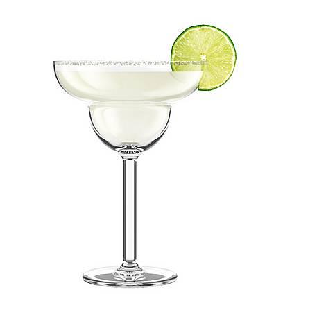 Set of Four Margarita Glasses, ${color}