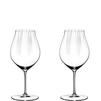 Pinot Noir Glasses Set of 2