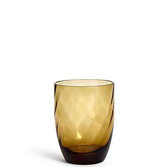 Rosendale Rocks Amber Glass