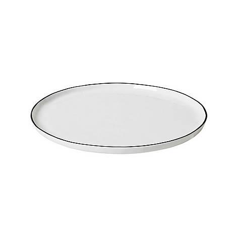 Salt Dinner Plate, ${color}