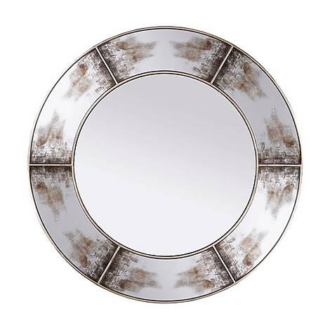 Zahra Round Mirror, ${color}