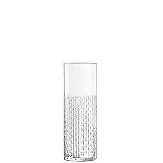 Wicker Vase 20cm