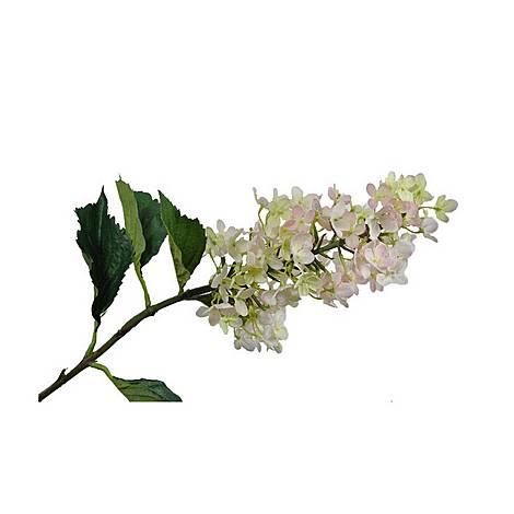 Hydrangea Faux Flower, ${color}