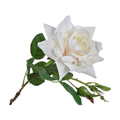 Rose Faux Flower, ${color}