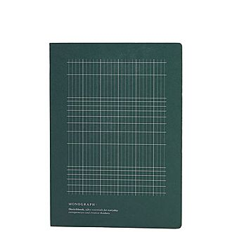 Geometric Notebook Small