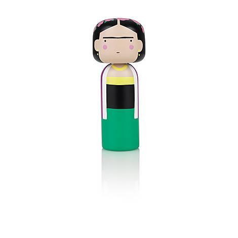 Frida Sketch.inc Doll 14.5cm, ${color}