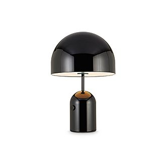 Large Bell Table Lamp