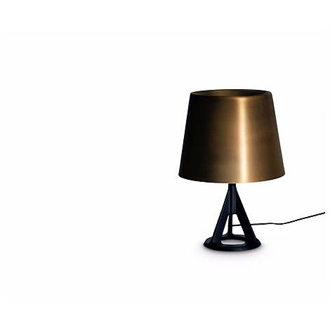 Base Brass Table Lamp, ${color}