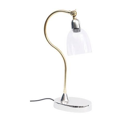 Glass Desk Lamp, ${color}
