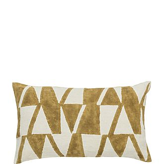 Jaipur Block Print Cushion