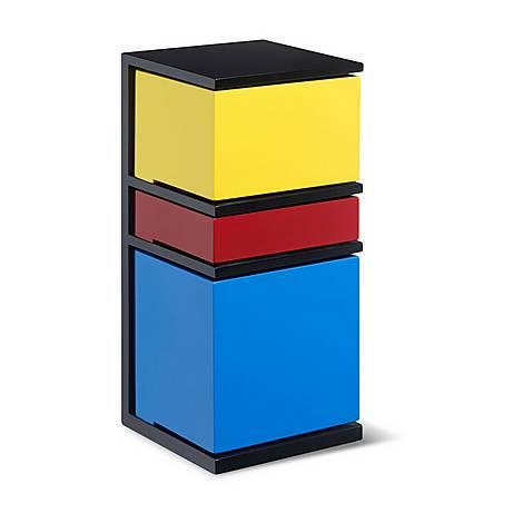 De Stijl Storage Tower, ${color}