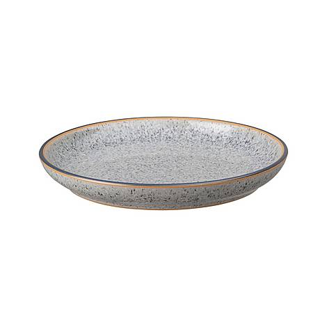 Studio Grey Small Coupe Plate, ${color}