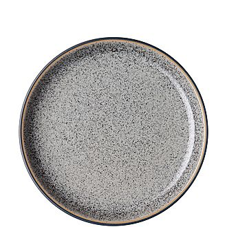Studio Grey Medium Coupe Plate