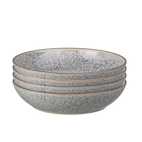 Studio Grey 4 Piece Pasta Bowl Set, ${color}