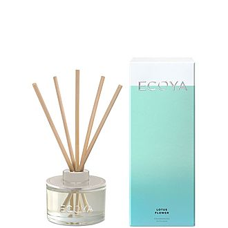 Lotus Flower Mini Diffuser 50ml