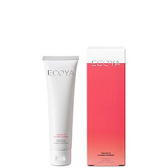 Guava and Lychee Sorbet Handcream 100ml