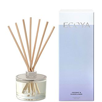 Coconut and Elderflower Fragranced Diffuser 200ml