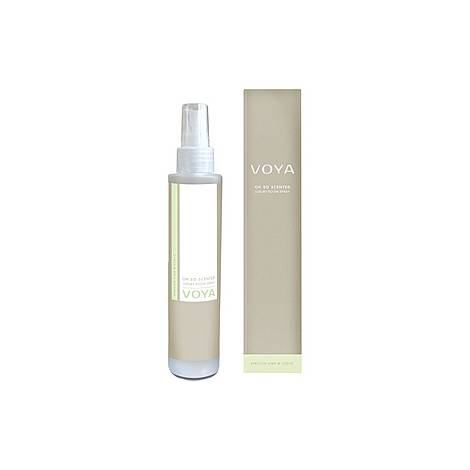African Lime & Clove Oh So Scented Luxury Room Spray 100ml, ${color}
