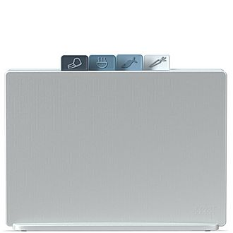 Index Large Sky Chopping Board