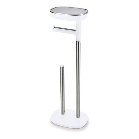 EasyStore™ Standing Toilet Paper Holder, ${color}