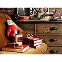 Santal Carmin 30ml & Leather Case, ${color}