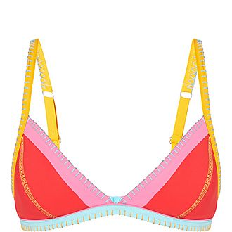 Taeko Bikini Top