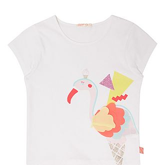 Pelican Print T-Shirt
