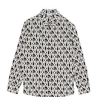 DG Print Logo Shirt