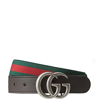 Marmont GG Belt