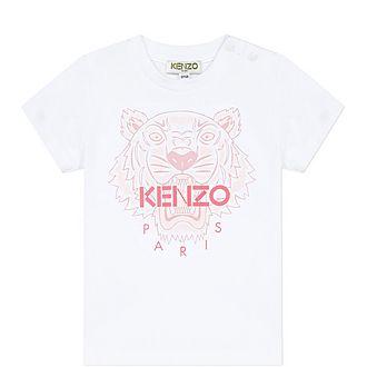 Tiger Heart T-Shirt