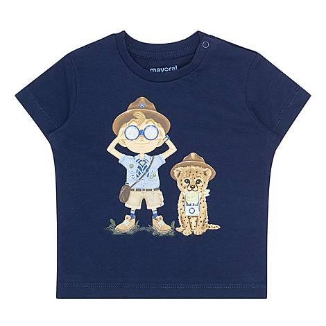 Safari T-Shirt, ${color}