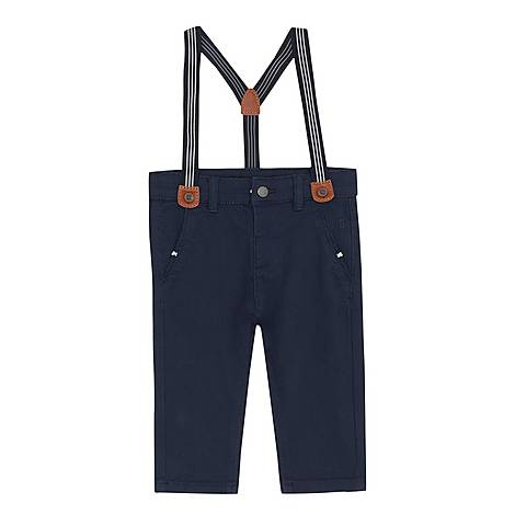 Chinos with Braces, ${color}