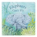 'Elephants Can't Fly' Book , ${color}