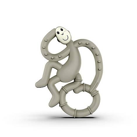 Dancing Monkey Mini Teething Toy, ${color}