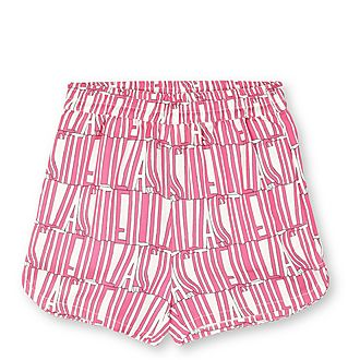 Stella Print Shorts