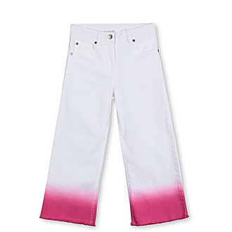 Pink End Jeans