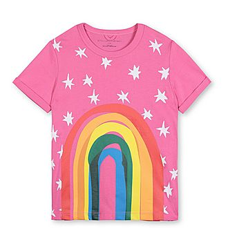 Rainbow Stars T-Shirt