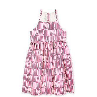 Stella Type Tencel Dress