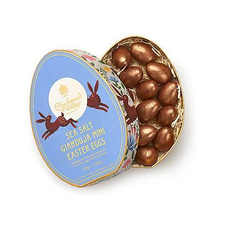 Sea Salt Gianduja Mini Easter Eggs, ${color}