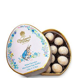 Beatrix Potter's Peter Rabbit Milk Chocolate Easter Egg