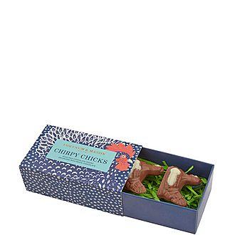 Matchbox Chickens Chocolates